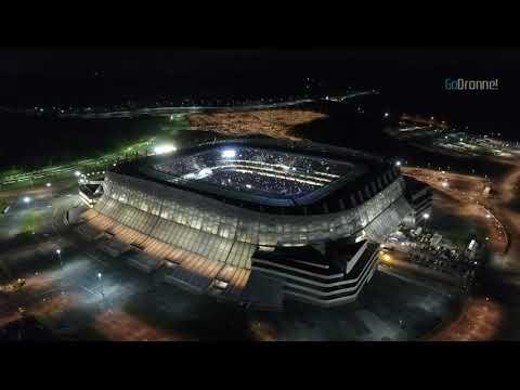 Recife visto de cima | Imagens Aéreas Godronne