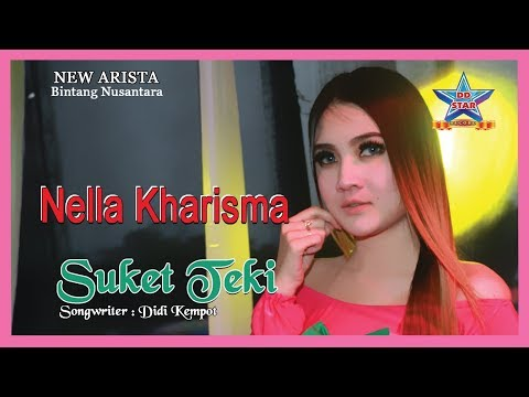 Nella Kharisma Suket Teki Official Youtube