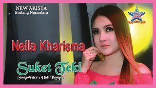 "Nella Kharisma "" Suket Teki [Official Video]"