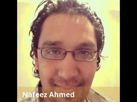 Nafeez Ahmed On Media Censorship, 9/11, And Israel