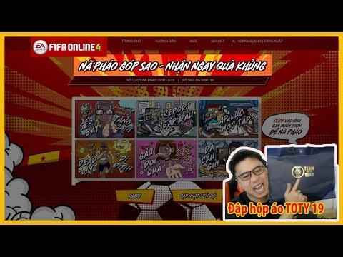 Vodka Quang   Event Lễ 30/4 FO4 Và Đập Hộp áo Khoác TOTY19