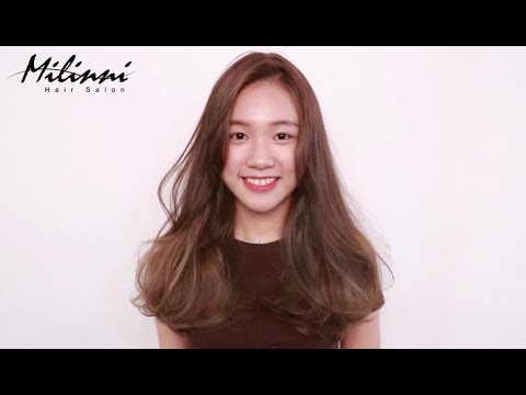 必學 ! 2分鐘教你捲出自然曲髮 Natural Curly Hairstyle - 2017 Women Hairstyle