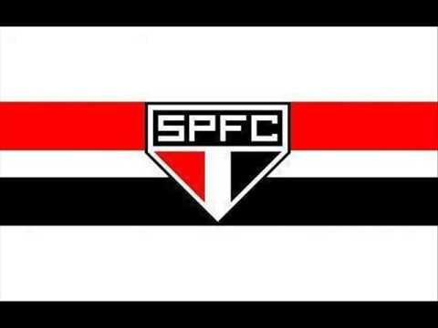 7917f71b22 Bandeira do Sao Paulo Futebol Clube - YouTube