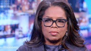 Oprah Says She's 'Not Done' Until Her Last Breath