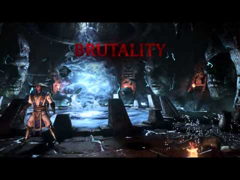 Body parts intact or not, Jason refuses to die in this Mortal Kombat X glitch