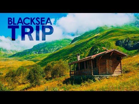 Black Sea Trip / Karadeniz Turu