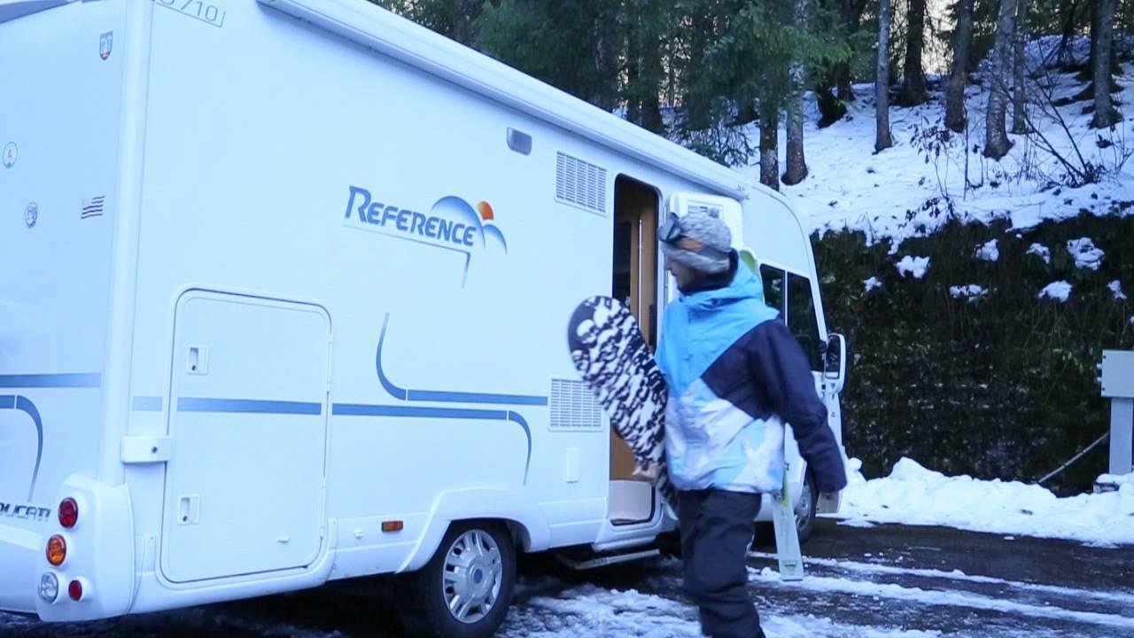 En Trip Camping Ski Original ÉconomiqueLe Et Car 2IWD9YHE