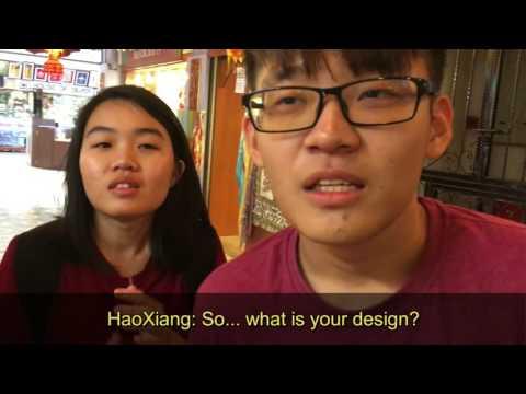 UCSI Malaysian Studies video - KL Hunt