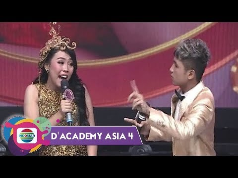 JIRAYUT INSPIRATIF! Ajarkan Selfi Nuansa Thailand Dalam Lagu Hingga Semua Ingin Mencoba! - DA Asia 4