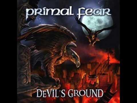 primal fear metal is forever