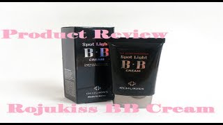 The Beauty Owl: Rojukiss BB Cream/ Perfumelifer Merry Go Round Perfume Review WISHTREND Thumbnail