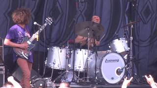 """Wolfmother """"How Many Times"""" Live @ Rock On The Range 2014"""