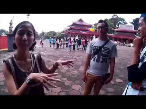 Travelling Purwokerto- Semarang-Surabaya-malang