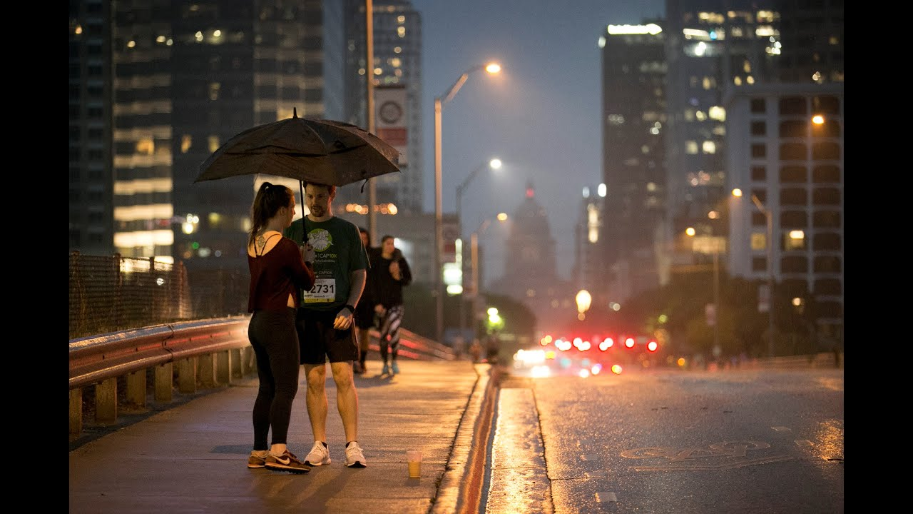 Severe Storms Are Expected To Roll Into The Austin Area Friday ...