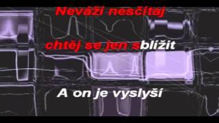 české a slovenské karaoke songy