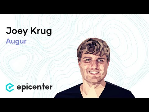 EB143 – Joey Krug: Augur - A Decentralized, Crowdsourced Prediction Market Built On Ethereum