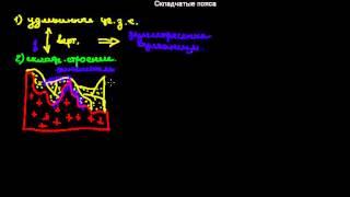 видео География Платформы и геосинклинали