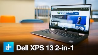 Dell XPS 13 2 in 1 – Hands On Review
