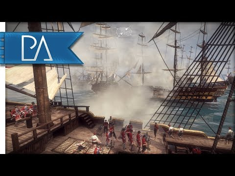 HMS BLACK PRINCE - Life of a Soldier - Napoleon Total War Gameplay