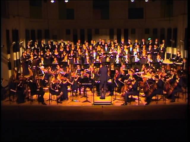 Mark Walter dirigeert Brahms en Beethoven 22 april 2016