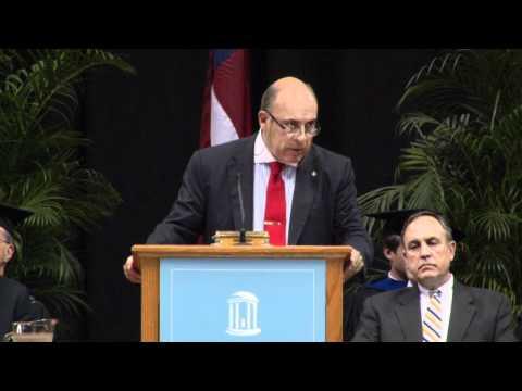 Muhtar Kent, Coca-Cola CEO - MBA Graduation Address 2012 - UNC Kenan-Flagler