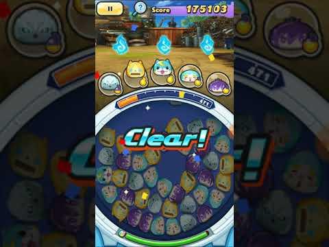 Testing Mobile Games (Yo-Kai Watch Wib Wob)