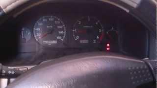 problème moteur nissan patrol td6 1998 (2)