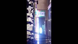 Chetan Bhagat Motivational Speech @ Global Patidar Summit,Mahatma Mandir ,Gandhinagar