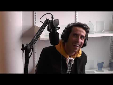 'A Home For Poo!' - Call It What You Want w/ Radio 1's Nick Grimshaw