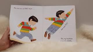 D27 호주 도서관에서 대여한 영어책 읽기 My Bro…