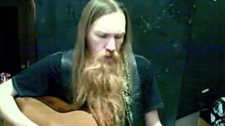 Jaik Willis - Sabbath Bloody Sabbath