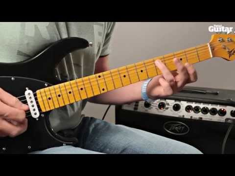 Weekend Riff: How to play Rolling Stones - (I Can't Get No) Satisfaction