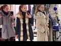 Moscow shopping Vlog/ Покупки & Примерка *Зима 2016-17/ Luxury Fashion