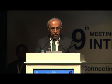 Turkey hosts Internet forum despite 'abysmal' online record