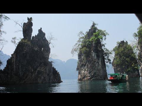 Thailand Rundreise Zentralthailand und Inselwelten mit Berge & Meer Thailand Doku Reportage