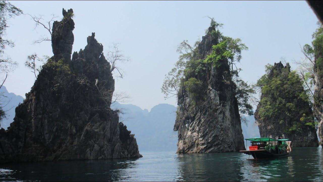 Thailand Doku