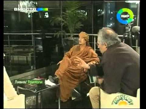 фото каддафи