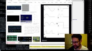 FPGA audio – OPL-like FM operator synthesis !