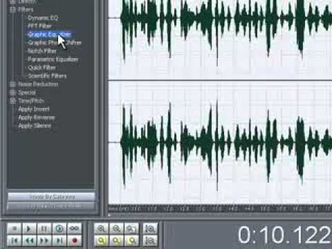 How To Mix Your Vocals By Mc T  PII