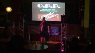 Karaoke: O.P.P.