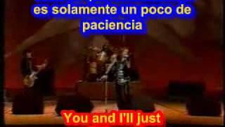 Patience - Guns N Roses (SUBTITULADO INGLES ESPAÑOL )