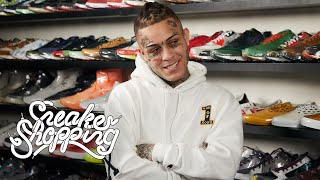 Download Lil Skies Goes Sneaker Shopping With Complex Mp3 and Videos