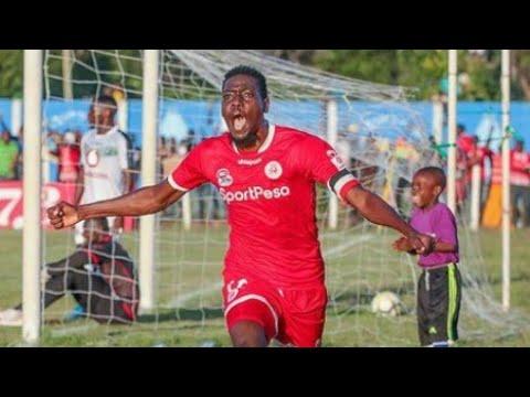 Download Magoli: Namungo 1-3 Simba | Cheki Mugalu, Bocco na Morrison walivyoikera Namungo | VPL 29/05/2021