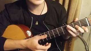 [Guitar]Hướng dẫn: Nước ngoài-Phan Mạnh Quỳnh