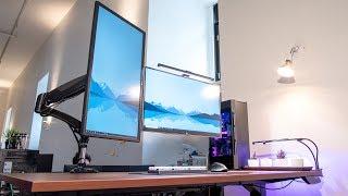 My Desk Setup for Productivity (2018)