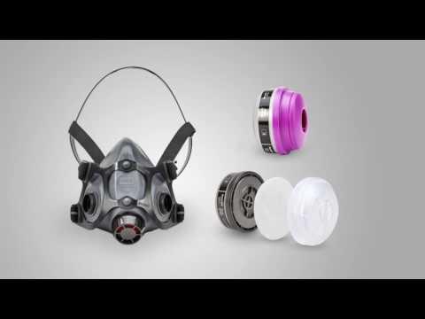 North® Reusable Respirators