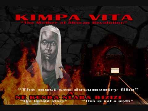 Yaya Kimpa Vita, kondima Nzambe to pasteur, mwana Kongo telema