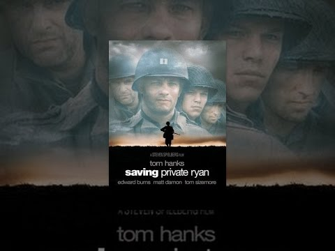 雷霆救兵 (Saving Private Ryan)電影預告