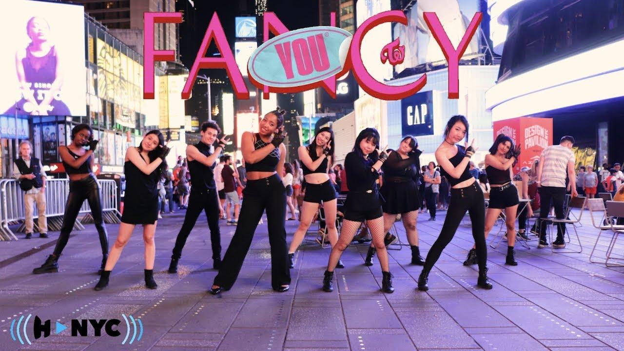 [KPOP IN PUBLIC CHALLENGE NYC] TWICE (트와이스) - FANCY Dance Cover