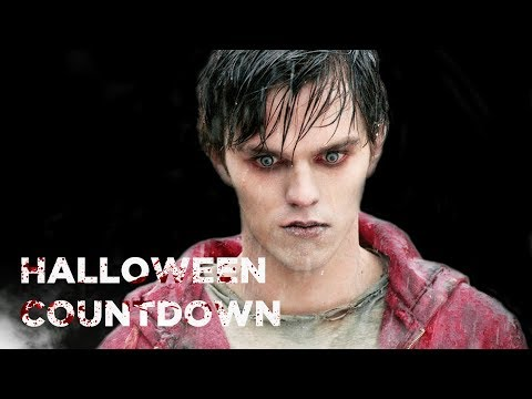 Warm Bodies 2013 Movie    Teresa Palmer, Nicholas Hoult, John Malkovich